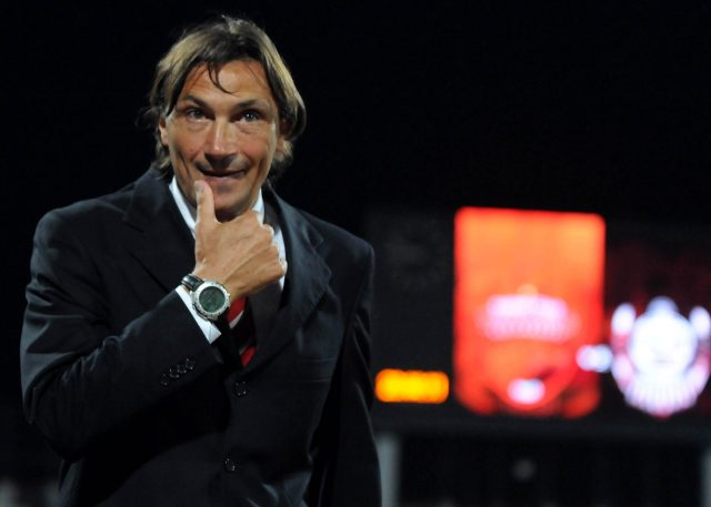Dario Bonetti (antrenor Dinamo Bucuresti)