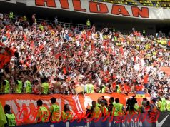 Dinamo - Gaz Metan Medias 2:0 - Din nou in cursa
