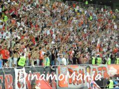 Dinamo - SC Vaslui 2-0 - Prima raza de speranta