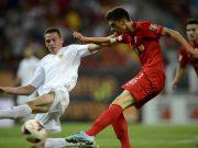 Cupa Romaniei: Dinamo - Chindia 5-0 !