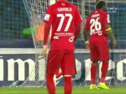 Dinamo-Pandurii in Cupa Romaniei