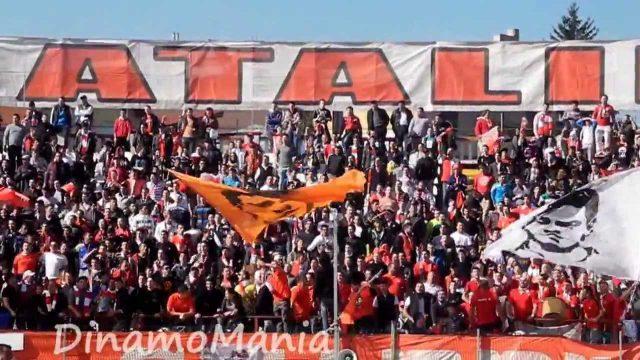 DinamoMania Dinamo - Corona 1-0