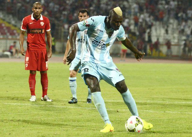 Dinamo - ASA Tg Mures