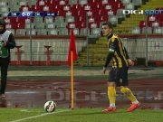 Flavius Stoican la Dinamo