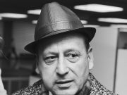 Angelo Niculescu in 1970