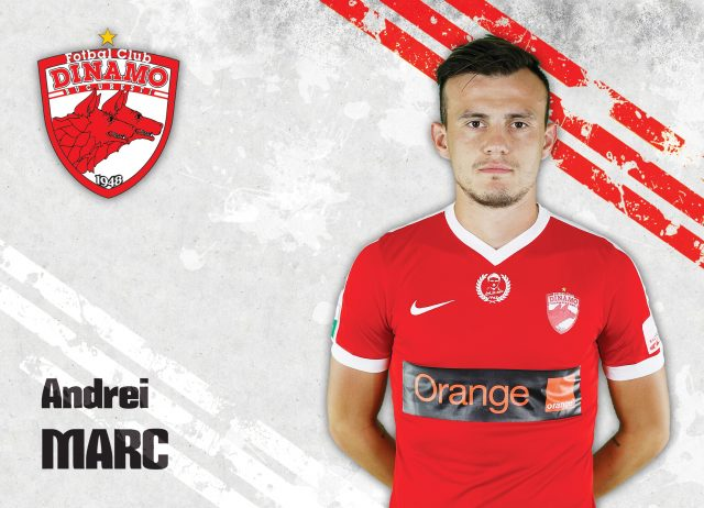 Interviurile Dinamomania: Andrei Marc
