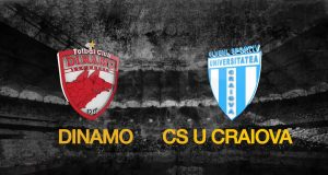 CSU Craiova – Dinamo