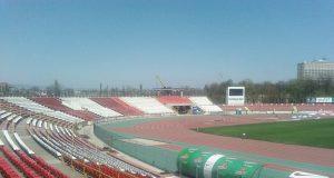 Stadionul Dinamo in 2006