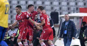 Ciprian Marica nu e impresionat de Dinamo