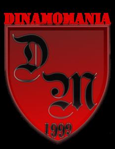 DinamoMania - Site-ul suporterilor dinamovisti
